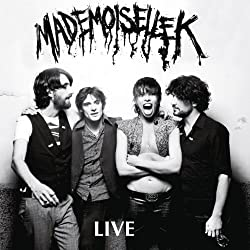 Live by Mademoiselle K (2009-10-13?