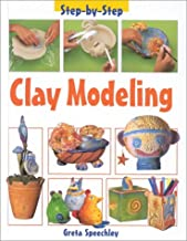 Clay Modeling (Step by Step)