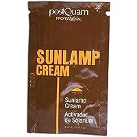 POSTQUAM - Activador del bronceado especial solarium 50 sobres x 8 ml
