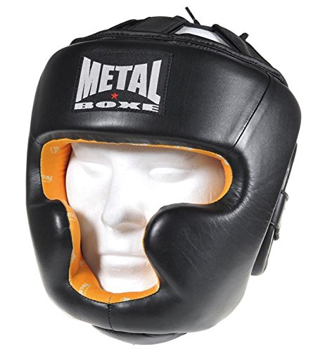 Metal Boxe MB529 - Casco