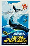 Voyage to the Edge...