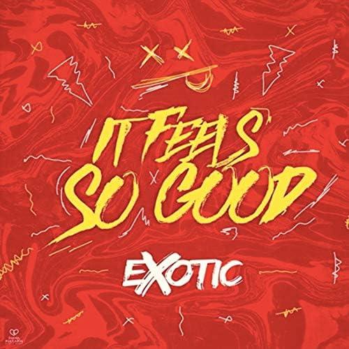 Exotic Dj