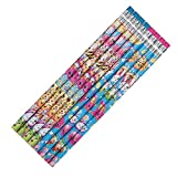 8 Shopkins Children's Birthday Party Favors Gifts Loot Pencils Trinket