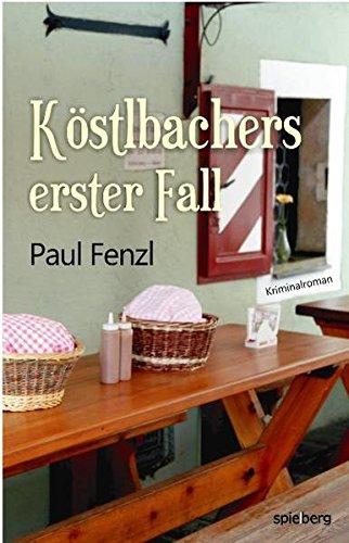 Image of Köstlbachers erster Fall