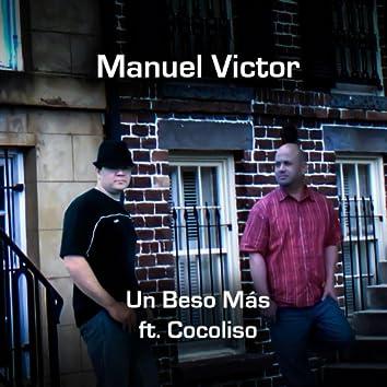 Un Beso Mas (feat. Cocoliso)