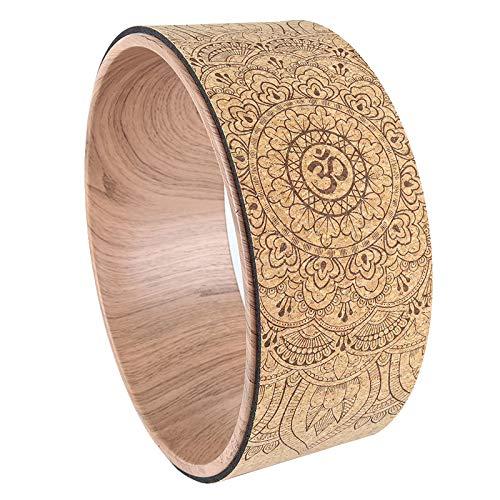 Brillie - Yoga Wheel