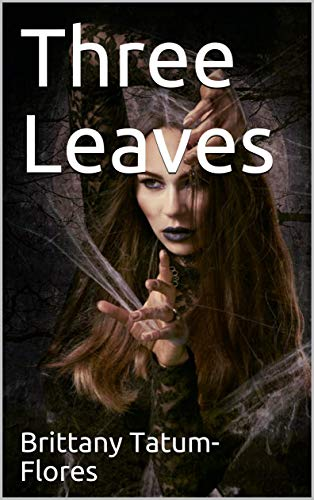 Three Leaves (Agatha Rosewood Series Book 1) (English Edition)