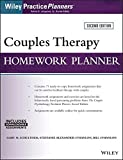 Couples Therapy Homework Planner (Wiley Practice Planners) by Gary M. Schultheis (2015-11-16)