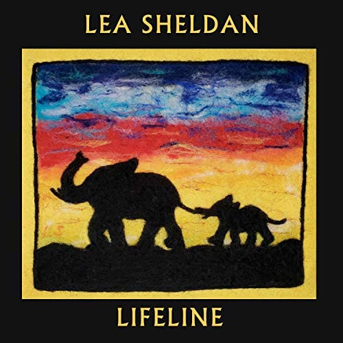 Lea Sheldan