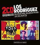 Los Rodriguez -Palabras Mas, Palabras Menos / Sin Documentos (2 CD)