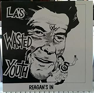 Reagan's in [12 inch Analog]