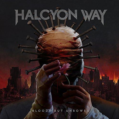 Halcyon Way