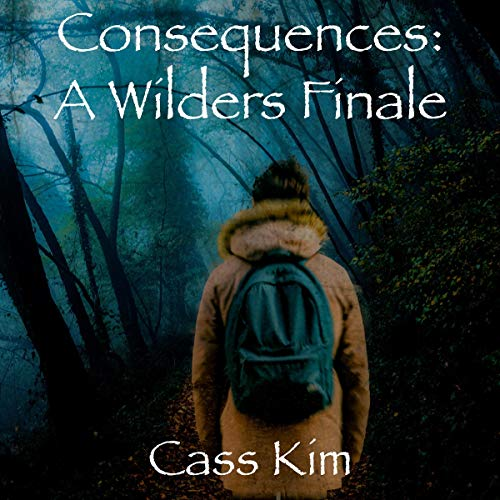 Consequences: A Wilders Finale cover art