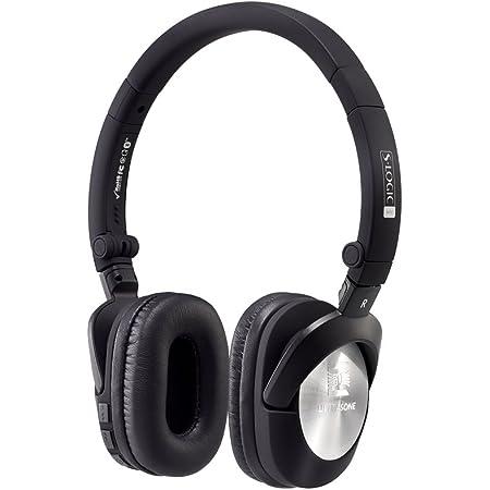Ultrasone Go Aptx Bluetooth Kopfhörer In Schwarz Silber Elektronik