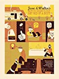 Import Posters Breaking Bad - US TV Series Wall Po