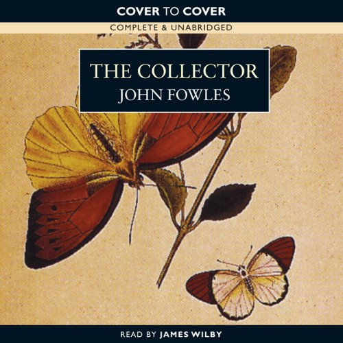 the collector by john fowles The paperback of the the collector by john fowles at barnes & noble free shipping on $25 or more.
