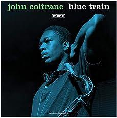 Blue Train (Mono) (180gm Green Vinyl)