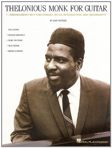 Thelonious Monk for Guitar