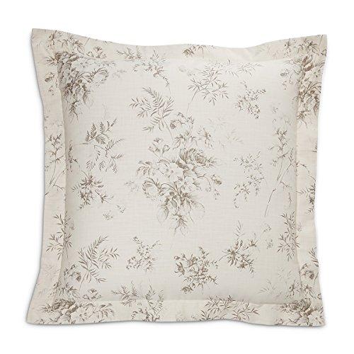 Ralph Lauren Euro Sham Hoxton Collection Ainslie 100% Cotton