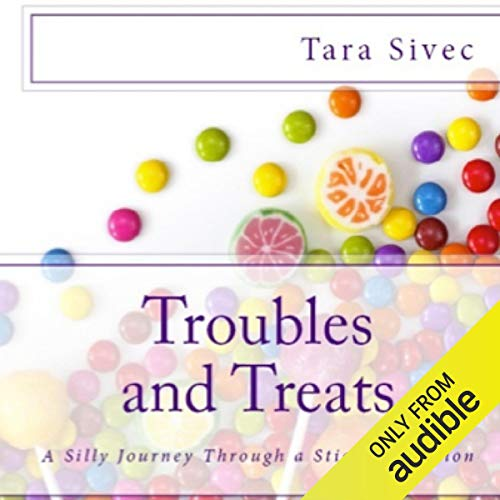 Troubles and Treats cover art