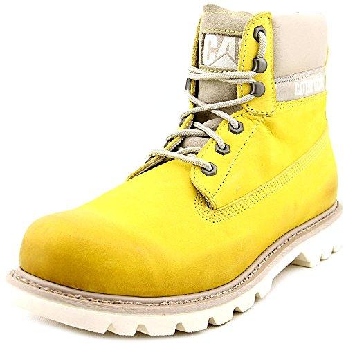 Caterpillar Men's Colorado Burnish Yellow Boots 13 M