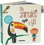 Mis animales y yo: 1 (Mi primer imaginario)