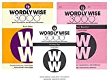 Wordly Wise 3000� 4th Edition Grade 12 SET -- Student Book, Test Booklet and Answer Key (Direct Academic Vocabulary Instruction)