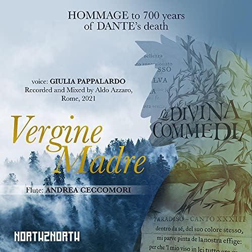 Andrea Ceccomori & Giulia Pappalardo