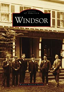 Windsor (CT) (Images of America)