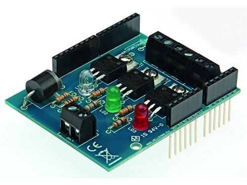 VELLEMAN - KA01 RGB-Schild für Arduino 840539