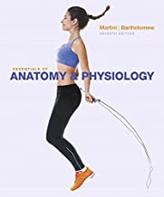 Best essentials of anatomy and physiology 7th edition martini Reviews