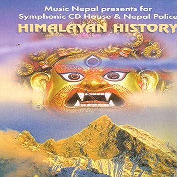 Himalayan History