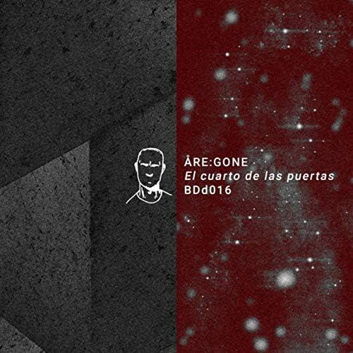 Åre:gone feat. The Chronics, SleepsEverywhere, Chlär & Jamaica Suk