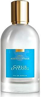 Comptoir Sud Pacifique Coeur D'Ylang Unisex Eau de Perfume, 100 ml