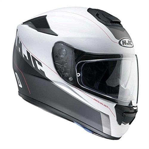 HJC–Helm Moto–HJC RPHA ST twocut mc10sf–M