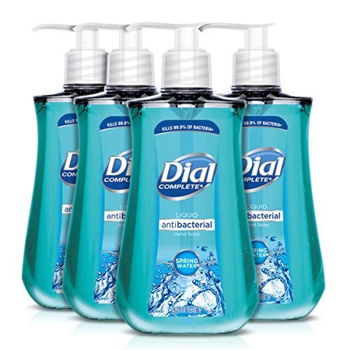 Dial Antibacterial Liquid Hand Soap Order Now