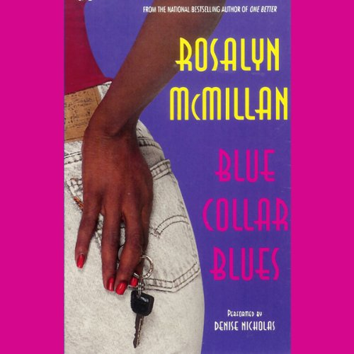 Blue Collar Blues cover art