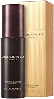 Nature Republic Ginseng Royal Silk Essence