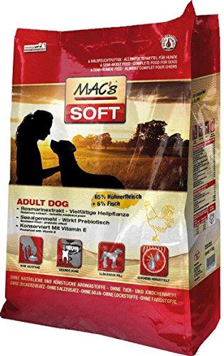 MAC's Soft Poulet