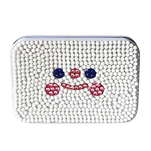 AISEN EU - Caja de almacenamiento para hacer caramelos hechos a mano (B)