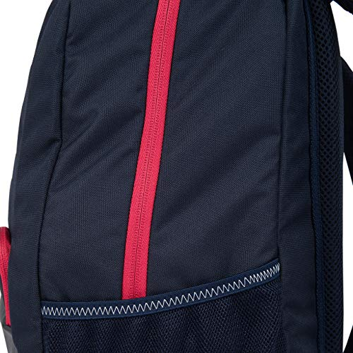 Canterbury Unisex's Rugby World Cup Medium Backpack, Navy, M