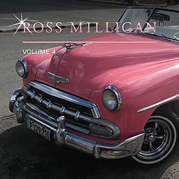 Ross Milligan, Vol. 4