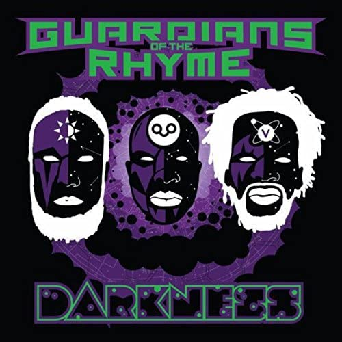 Guardians of the Rhyme