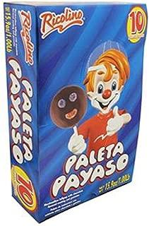 Best clown chocolate lollipops Reviews