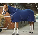 RIDING WORLD Chemise Polaire Combo - Taille Couvertures - 6.0