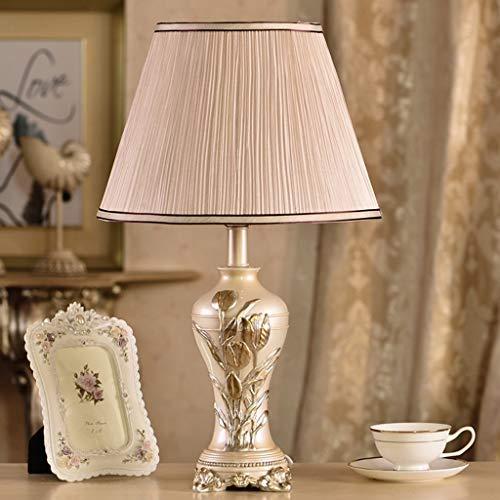 XYCSM Lámpara de Escritorio de Lectura, lámpara de Mesa para Dormitorio de Estudiantes-Lámpara de Dormitorio Creativa Lámpara de mesilla Iluminación de jardín Lámpara Decorativa Lee