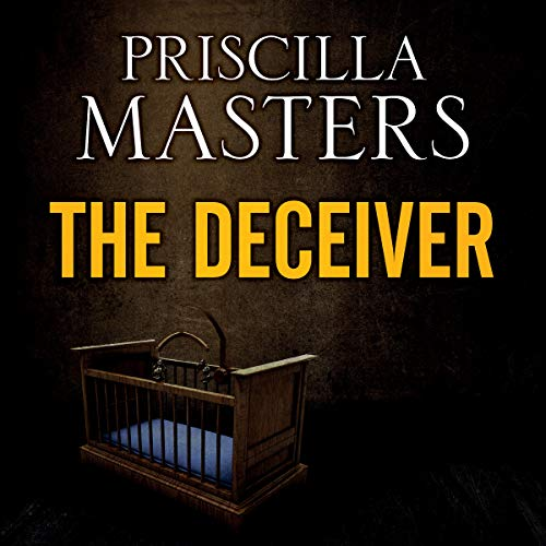 The Deceiver audiobook cover art