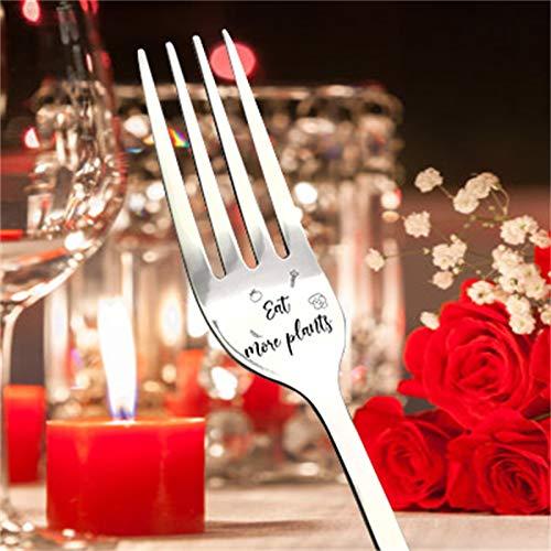 Basewing Tafelgabeln Menügabeln gabeln besteck Edelstahl Abendessen Gabeln für Heimgebrauch Haus Küche Gaststätte Kuchengabeln klein aus Edelstahl