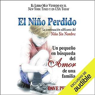 El Niño Perdido [The Lost Boy] audiobook cover art