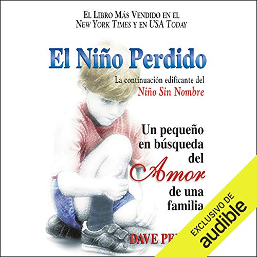 El Niño Perdido [The Lost Boy] Titelbild